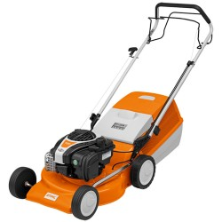 STIHL RM 248 T Self-Propelled Petrol Lawnmower