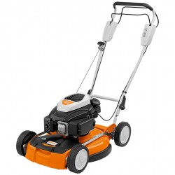 STIHL RM 4 RT Self-Propelled Mulching Lawn Mower