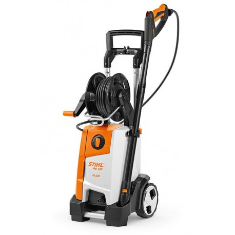 STIHL RE 130 PLUS Pressure Washer