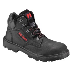 PSF Strata Black Chukka Safety Boot
