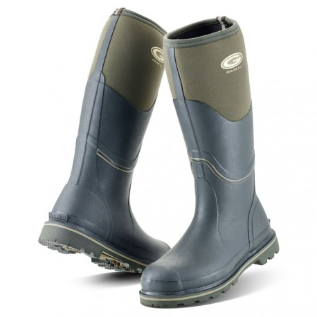 Grubs Fenline 5.0 Wellington Boot