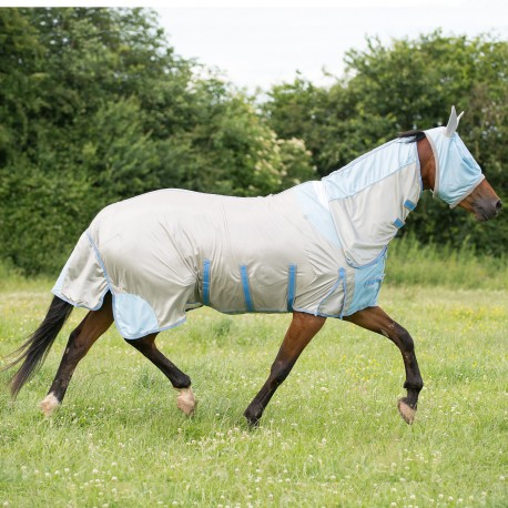 GALLOP All In One Fly Rug with Fly Mask