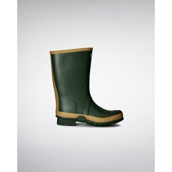 Hunter Gardener Wellington Boot