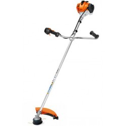 STIHL FS 94 C-E Brushcutter with bike handles & Ergo start