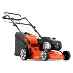 Husqvarna LC 140S Self Propelled Lawn Mower