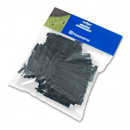 Husqvarna Automower Cable Pegs Pack 100