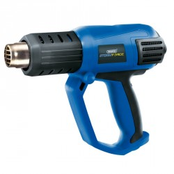 Draper Storm Force Hot Air Gun (2000W) - 15225