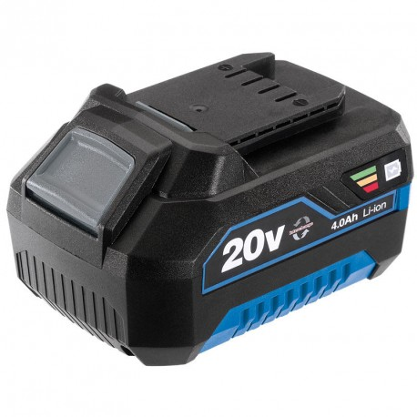 Draper Storm Force 4Ah 20V Lithium-Ion Battery - 89437