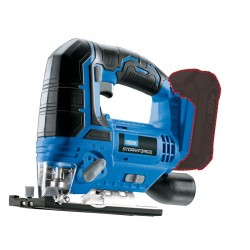 Draper Storm Force 20V Cordless Jigsaw (Body Only) - 89477