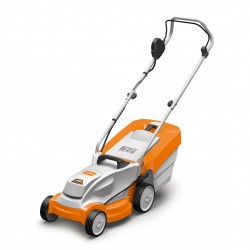STIHL RMA 235 Lawn Mower Set