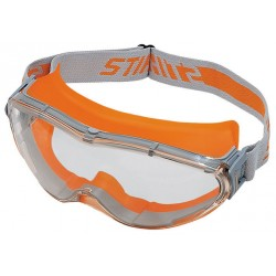 STIHL Ultrasonic Goggles Clear