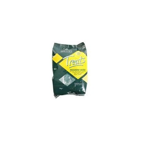 SPILLERS Mixed Herb Treat 1kg