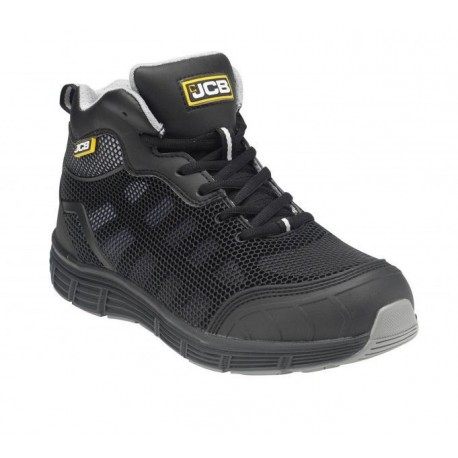 JCB Hydradig Mid Cut Safety Boot