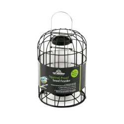 Squirrel Proof Cage Seed Feeder - Tom Chambers