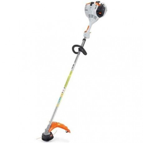 STIHL FS 56 RC-E Loop Handled Petrol Brushcutter with ErgoStart (E)
