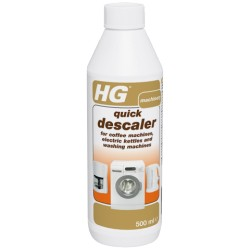 HG Quick Descaler 500ml
