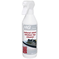 HG Natural Stone Kitchen Top Cleaner 500ml