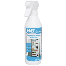 HG Hygienic Fridge Cleaner 500ml