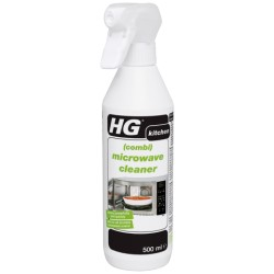 HG (Combi) Microwave Cleaner 500ml