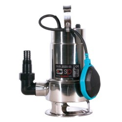 SIP 2020-SS Professional Submersible Dirty Water Pump 06819