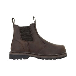 HOGGS Zeus Safety Dealer Boot