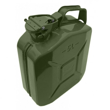 Standard 5L Jerry Can