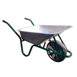 Belle Limex 100L Steel Wheelbarrow