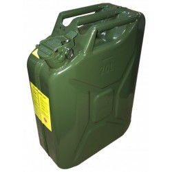 Metal Jerry Can 20L