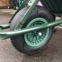 Pneumatic Wheelbarrow Tyre and Wheel to Fit WB5006/WB5008