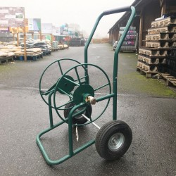Steel Hose Reel Trolley TC4720
