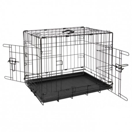 Animal Instincts Comfort Crate - Various Sizes