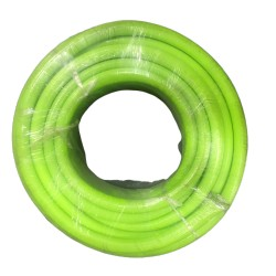 Heavy Duty Hi-Vis Anti-Torsion Garden Hose 19mm x 25m