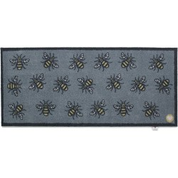 Hug Rug Bee 2 Runner 65cm x 150cm - Bee 2 Barrier Runner Mat