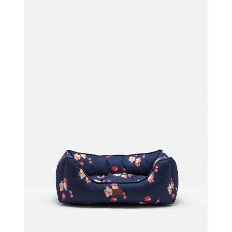 Joules Floral Square Bed