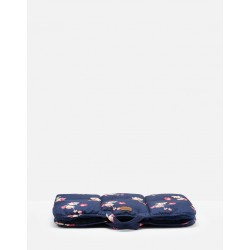 Joules Floral Dog Travel Blanket