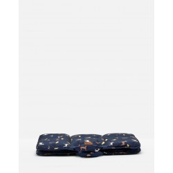 Joules Dog Print Travel Dog Bed