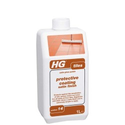 HG Protective Coating Satin Finish 1L
