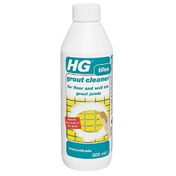 HG Grout Cleaner Concentrate 0.5L