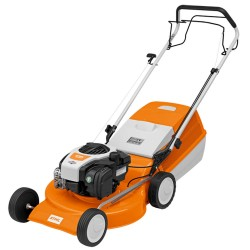 STIHL RM 253 T Self-Propelled Lawn Mower