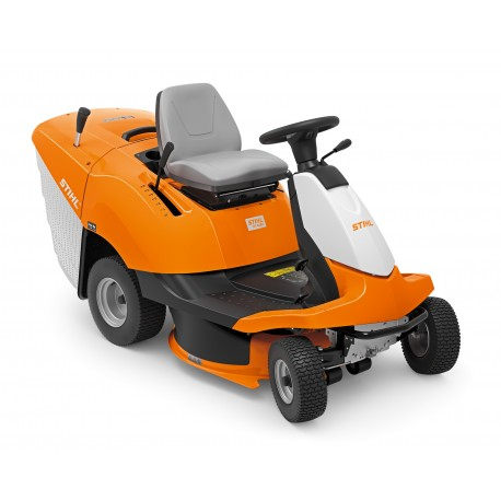 STIHL RT 4082 Ride-on Lawn Mower