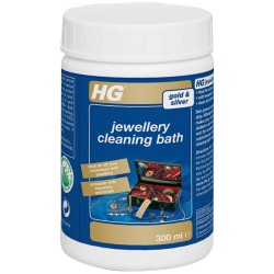HG Jewellery Cleaning Bath 0.3L