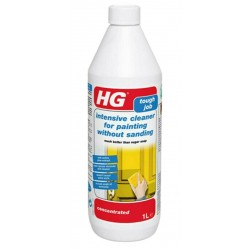 HG Intensive Cleaner For Painting Without Sanding 1L