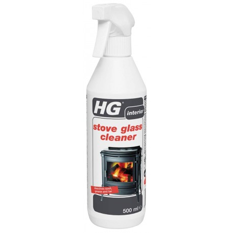 HG Stove Glass Cleaner 0.5L