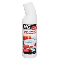 HG Super Powerful Toilet Cleaner