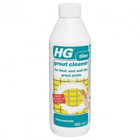 HG Grout Cleaner Ready-to-Use 0.5L