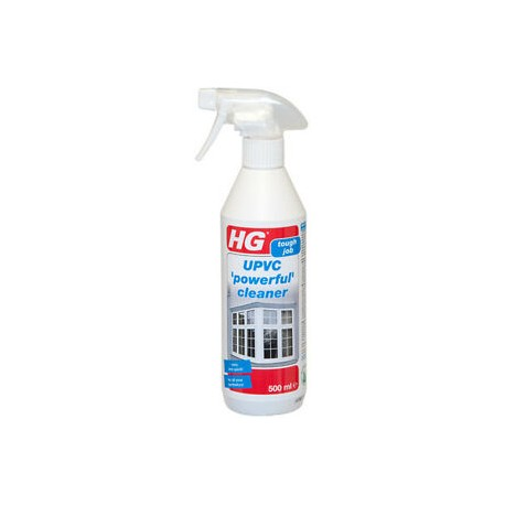 HG UPVC Powerful Cleaner 0.5L