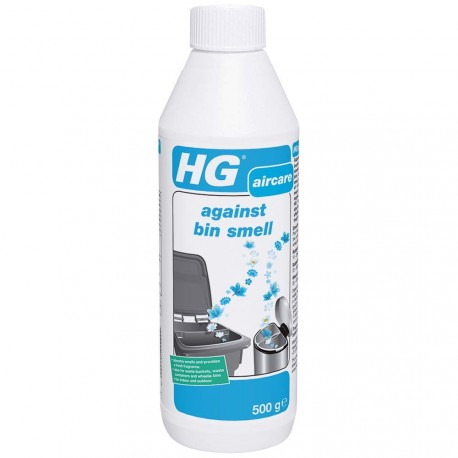 HG Against Bin Smell 500g