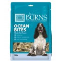 Burns Ocean Bites 100G