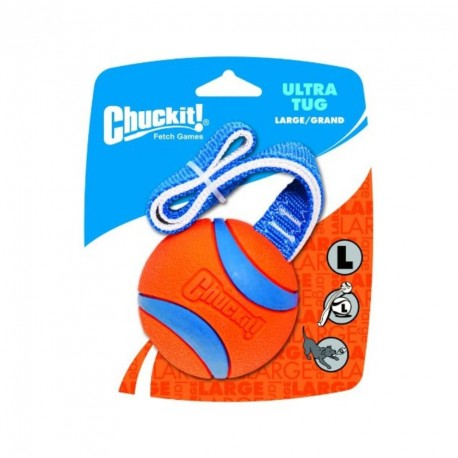 Chuckit! Ultra Tug Large Ball