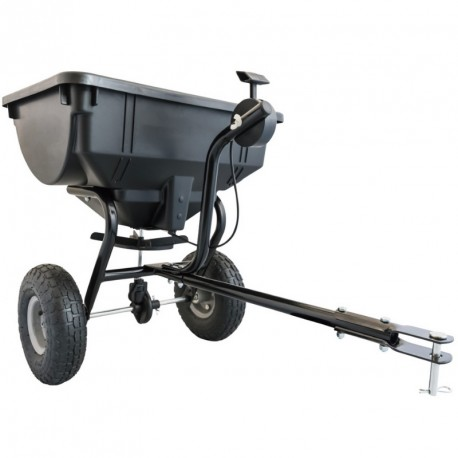 Agri-Fab 45-0530 85lb Towed Broadcast Spreader